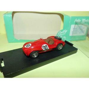 【送料無料】模型車 スポーツカー フェラーリエクスポートスパイダーグランプリモナコモデルジョリーferrari 225 export vignale spyder gp monaco 1952 jolly model jl005 143