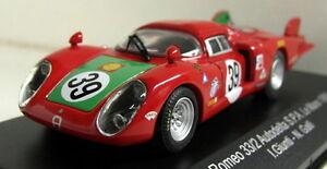 【送料無料 332】模型車 スポーツカー model モデルスケールトヨタアルファロメオルマン#モデルカーtop model 143 scale mans tmc246 alfa romeo 332 le mans 1968 39 resin model car, Dream Pocket -ドリームポケット-:88b288b9 --- sunward.msk.ru