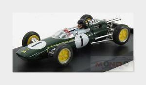 【送料無料】模型車 スポーツカー ロータスf1 251ベルギーgpジムクラーク1963wc brumm 143 r331chlebモデルlotus f1 25 1 winner belgium gp jim clark 1963 wc brumm 143 r331chleb m