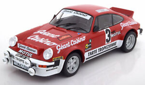 【送料無料】模型車 スポーツカー 118 solido porsche 911 scサイズ4d amor beguinlenne118 solido porsche 911 sc size 4 winner rally d amor beguinlenne