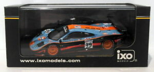 【送料無料】模型車 スポーツカー 1997 ixoモデル143ダイカストlmm105マクラレンf1 gtrルマン199739ixo 39 models 143 mans scale diecast lmm105 mclaren f1 gtr le mans 1997 39, athlete1:c1ad65f4 --- mail.ciencianet.com.ar