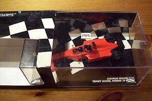 【送料無料 sessi】模型車 スポーツカー 1432003european f1x2 minardi f1x2 2seater private session session fiorano 20021024143 2003 european minardi f1x2 2 seater private sessi, 日吉村:e2e148f2 --- mail.ciencianet.com.ar