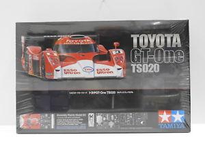 【送料無料】模型車 スポーツカー トヨタグアテマラタミヤ124 toyota gtone ts020 tamiya 24222