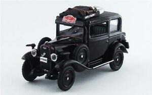【送料無料】模型車 スポーツカー フィアット#ラリーモンテカルロリオリオ
