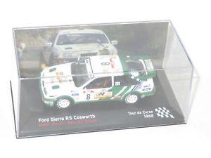 【送料無料】模型車 france スポーツカー dauriol フォードシエラコスワースラリードフランスツールドコルス143 ford sierra rs cosworth corse rally de france tour de corse 1988 dauriol, クナシリグン:069a1247 --- sunward.msk.ru