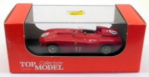 【送料無料】模型車 スポーツカー 143 トップモデル143tmc124フェラーリ375 11シルバーストーン1954top model 143 model silverstone scale tmc124 ferrari 375 11 silverstone 1954, ワカミマチ:285b5241 --- sunward.msk.ru