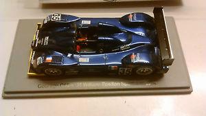 【送料無料】模型車 スポーツカー スパーク#ウィリアムエプシロンスポーツルマンspark 143 courage c65 35 william epsilon sport 24th le mans 2004