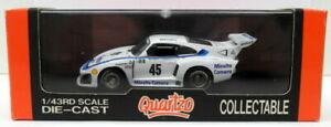 【送料無料】模型車 スポーツカー quartzo 143ダイカスト3009kremer k3 minoltale1979quartzo 143 scale diecast 3009kremer k3 minoltale mans 1979
