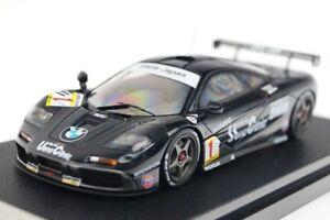 【送料無料】模型車 スポーツカー 143 hpi 8253マクラレンf1 gtr19951クリニック143 hpi 8253 mclaren f1 gtr suzuka 1995 1 ueno clinic