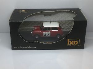 【送料無料】模型車 スポーツカー モーリスクーパーs ixo monte rac083パディホッカークモンテカルロ1964morris rally cooper winner s ixo rac083 ltd paddy hopkirk monte carlo rally winner 1964, ナンゴウソン:bf0d4c01 --- mail.ciencianet.com.ar