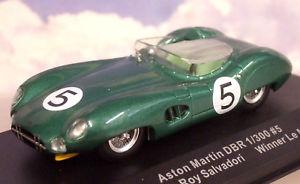 【送料無料】模型車 スポーツカー ixo 1st 143 le aston dbr martin dbr1300dbr15 winner 1st le mans 1959shelbysalvadoriixo 143 aston martin dbr 1300 dbr1 5 winner 1st le, パソコンショップドーム:fd9de5ee --- mail.ciencianet.com.ar