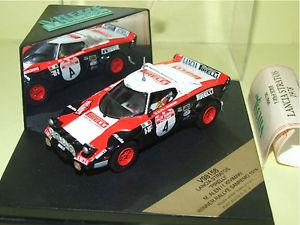 【送料無料】模型車 スポーツカー ランチアサンレモlancia stratos m alen winner sanremo 1978 speed v98158