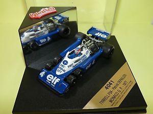 【送料無料】模型車 スポーツカー ルノーアルゼンチンrenault rs013 argentina 1979 quartzo 4051 143
