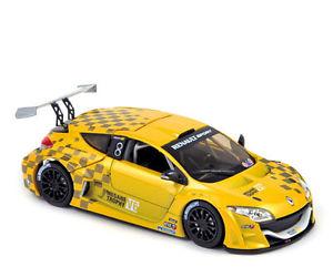 【送料無料】模型車 スポーツカー ルノーメガーヌトロフィーモデルrenault megane trophy 2011 show 143 model norev