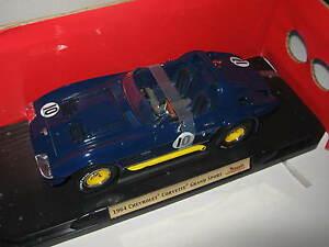 【送料無料】模型車 スポーツカー 92698ovp118シボレーコルベットスポーツ1964118 chevrolet corvette grand sport 1964 road signature 92698 ovp
