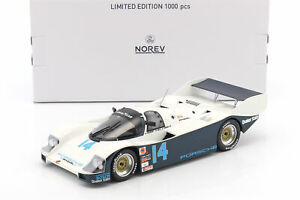 【送料無料】模型車 スポーツカー ポルシェ962c1424hデイトナ1986holbert118 118 norevporsche 962 bell c14 winner 24 , h daytona 1986 holbert, our , bell 118 norev, プレイリー ウェブショップ:36e4312c --- mail.ciencianet.com.ar