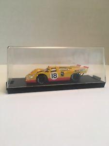 【送料無料】模型車 スポーツカー ポルシェサンデマン#ルマン143 porsche 917k sandeman 18 le mans