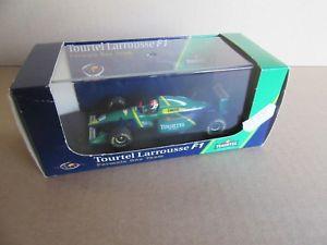 【送料無料】模型車 スポーツカー フォード#コマス13h eligor 2995b larrousse ford lh94 f1 20 comas 143