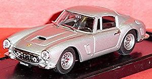 【送料無料】模型車 スポーツカー フェラーリシルバーメタリックシルバーバスferrari 250 swb 1961 silver metallic silver 143 bathroom revell