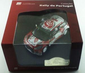【送料無料】模型車 スポーツカー シトロエンポルトガルラリーウィルクスcitroen ds3 wrc winner rally portugal 2016 k wilksmnprp 2016acp