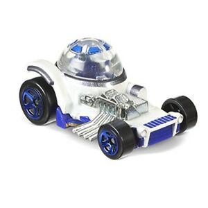 【送料無料】模型車 スポーツカー ホットホイールスターウォーズhot wheels star wars e8 r2d2 toys