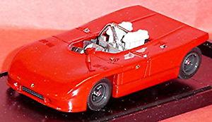 【送料無料】模型車 スポーツカー ポルシェ9083 prova143モデルporsche 9083 prova red 143 best model