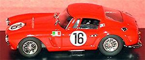 【送料無料】模型車 スポーツカー フェラーリルマン#ferrari 250 swb 1961 le mans 1961 16 143 revell bong