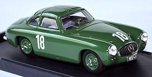 【送料無料】模型車 スポーツカー メルセデスベルン#mercedes 300 sl gp bern 1952 k kling 18 143 bong