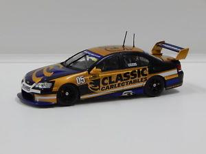 【送料無料】模型車 スポーツカー フォードクラシッククラブカークラシック143 ford ba falcon 2005 classic carlectables club car classic carlectables do