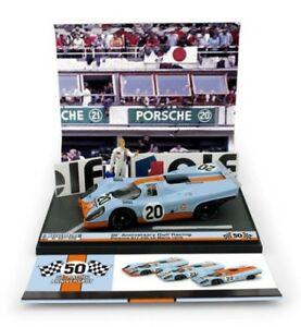 【送料無料】模型車 anniv 917k スポーツカー ポルシェイムスクーデリアporsche 917k limedit 50 anniv スポーツカー scuderia gulf 19682018 brumm 143 bms1801 mo, GO CYCLE:b8014d7d --- sunward.msk.ru