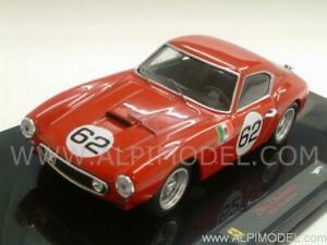 【送料無料】模型車 スポーツカー フェラーリ250 gt berlinetta sbw 143ホットホイールズp9960ferrari 250 gt berlinetta sbw 143 hot wheels p9960