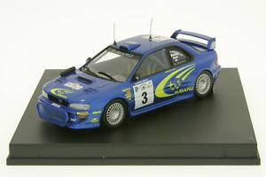 【送料無料】模型車 スポーツカー 143スバルimpreza wrcburnssafari rally2000trofeu 1118143 subaru impreza wrcburnssafari rally 2000 trofeu 1118