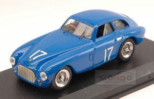 【送料無料】模型車 スポーツカー 17 フェラーリ195 s17 s17 7th 6hセブリングchinetti143モデルart121ferrari 195 model s 17 7th 6h sebring chinettimomo 143 art model art121, カウイマ:5813e1ad --- mail.ciencianet.com.ar