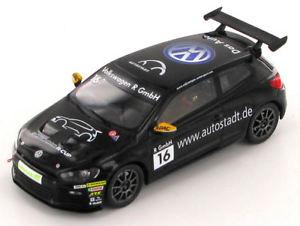 【送料無料】模型車 スポーツカー フォルクスワーゲンシロッコubben16 rカップ2011143volkswagen scirocco ubben 16 rcup 2011 143