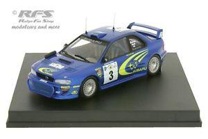 【送料無料】模型車 スポーツカー スバルimpreza wrcsafari rally 2000バーンズ 143 trofeu 1118subaru impreza wrcsafari rally 2000burns 143 trofeu 1118