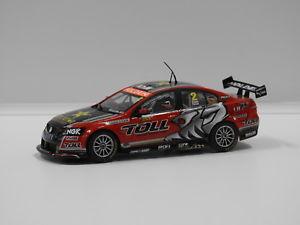 【送料無料】模型車 スポーツカー 143ホールデンve 2011バサーストtanderpercat2143 holden ve commodore 2011 bathurst winner tanderpercat 2 classic carle