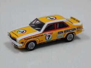 【送料無料】模型車 スポーツカー 164ホールデンlh l34トラーナ 1976バサーストモーリスフィッツパトリック7 biante