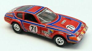 【送料無料】模型車 スポーツカー スケールモデルカーフェラーリデイトナ#solido 143 scale model car jk20218bferrari daytona 71 red