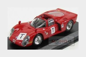 【送料無料】模型車 スポーツカー アルファロメオルマンテストビアンキベストalfa romeo 332 le mans test 1968 bianchi zeccoli grosselin best 143 be9647 mod