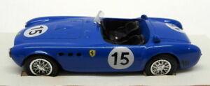 【送料無料】模型車 スポーツカー スケールフェラーリスパイダールマン#progetto k 143 scale resin 003 ferrari 225 s spyder le mans 1952 15