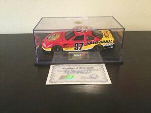 【送料無料】模型車 スポーツカー カリフォルニアナスカーナパrevell 1997 california 500 nascar napa 97