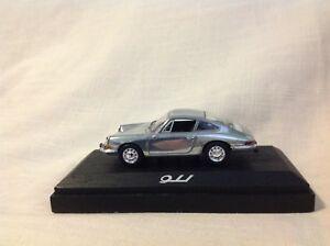 【送料無料】模型車 スポーツカー ポルシェスケールルporsche 143 scale 911 le wap 020 093 13