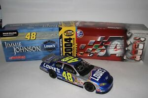 【送料無料 jimmie】模型車 スポーツカー スポーツカー サインジミージョンソン48ロウ2004 ネクステル124thautographed jimmie scale johnson 48 lowes 2004 nextel inaugural season 124th scale, Flamingo House:39c974c6 --- sunward.msk.ru
