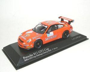 【送料無料】模型車 スポーツカー ポルシェグアテマライェーガーマイスターporsche 911 gt3 jgermeister 97 ct3 cupsebring 2008