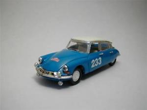 【送料無料】模型車 model スポーツカー citroen ds 19montecarlo 143 19 1963 143 rio rio4153モデルcitroen ds 19 montecarlo 1963 143 rio rio4153 model, ヤベムラ:e257b815 --- mail.ciencianet.com.ar