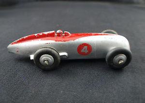 【送料無料】模型車 スポーツカー #レースカー#dinky toys gb 220 racing car racecar 4 uncommon