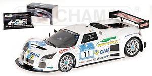 【送料無料】模型車 スポーツカー ハイブリッドフレンツェンミュラーニュルブルクリンクモデルhhf hybrid 2008 frentzen muller 24h nurburgring 2008 143 model 437080911