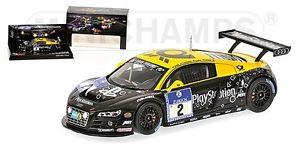 【送料無料】模型車 スポーツカー アウディr8 lmsコラードluhr24hnurburgring 2010 143モデル437101902audi r8 lms abbot collard luhr 24h nurburgring 2010 143 model 4371019