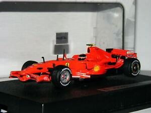 【送料無料】模型車 スポーツカー ニューlistinghotレーシングk5436フェラーリf2007 kimi raikkonen143 listinghot wheels racing k5436 ferrari f2007 kimi raikkonen 143