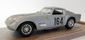 【送料無料】模型車 スポーツカー 143ダイカスト8431フェラーリ250 tdfツールドフランス1958box 143 scale diecast 8431 ferrari 250 tdf tour de france 1958